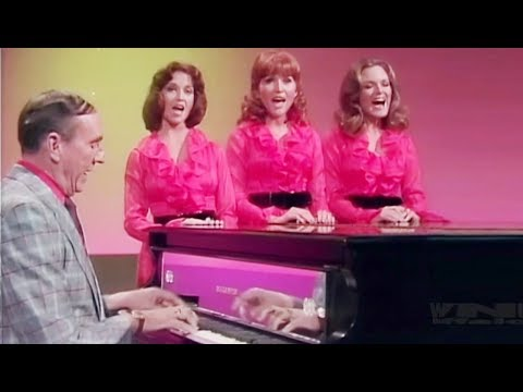 Larry Hooper & Welk Stars