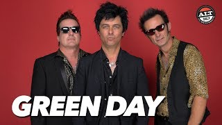 Green Day | On The Clock