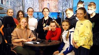Экскурсия на предприятии КВАНТ. Зарайск.
