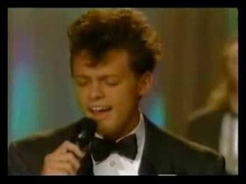 Luis Miguel Tengo Todo Excepto A Ti Montreal 91