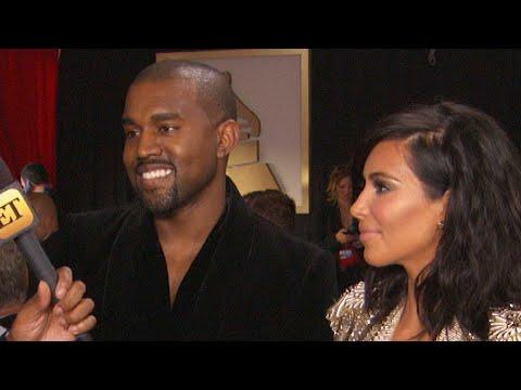 Why Kim Kardashian Supports Kanye West Running for PRESIDENT