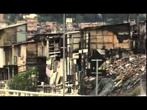 Visiting a Favela in Sao Paulo