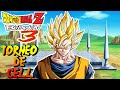 Dragon Ball Z Budokai 3 : TORNEO DE CELL - Con GOKU ! - SUPER PUÑO DE DRAGON ! SUPER EPICO