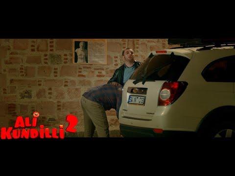 Ali Kundilli 2 | Arabadan Benzin Çekme Yanlış Anlaşılıyor..