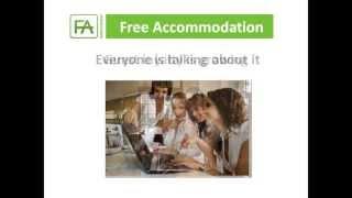 Sleeping-OUT Free Accommodation Program