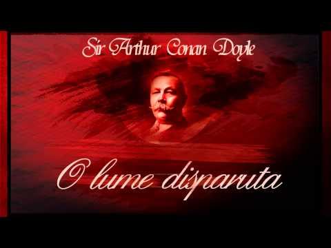 O lume disparuta - Sir Arthur Conan Doyle