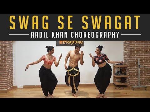 Swag Se Swagat Song | Tiger Zinda Hai |...