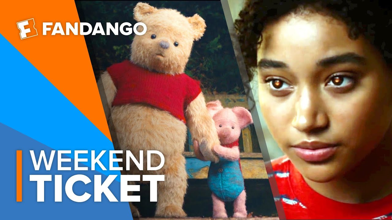In Theaters Now: Christopher Robin, The Spy Who Dumped Me, The Darkest Minds | Weekend Ticket