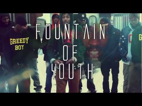 B-Y - Fountain of Youth [Unsigned Artist]
