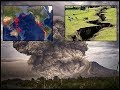 Drastic Earth Change Warning-Massive Waves Strike Pacific Northwest-Volcanic Ring of Fire High Alert