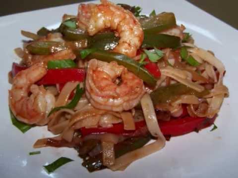 Copycat Recipes: Applebee's Style Cajun Shrimp Pasta Recipe