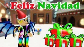 NORTH POLE SIMULATOR ★ ROBLOX CHRISTMAS SIMULATOR ★