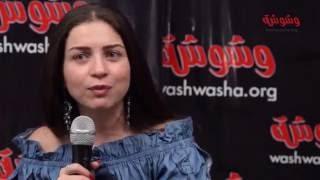 بالفيديو.. مي عز الدين: الكيميا بيني أنا وأحمد السعدني سببها عشرة13سنة
