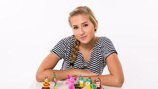 Лунтик - Уборка - Развивающий журнал для детей.