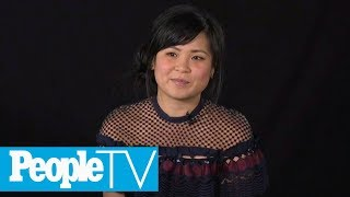 Star Wars: The Last Jedi's' Kelly Marie Tran Opens Up About Her Overnight Fame | PeopleTV