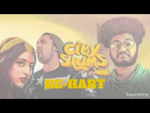 City Slums | Raja Kumari | DIVINE Lyrics