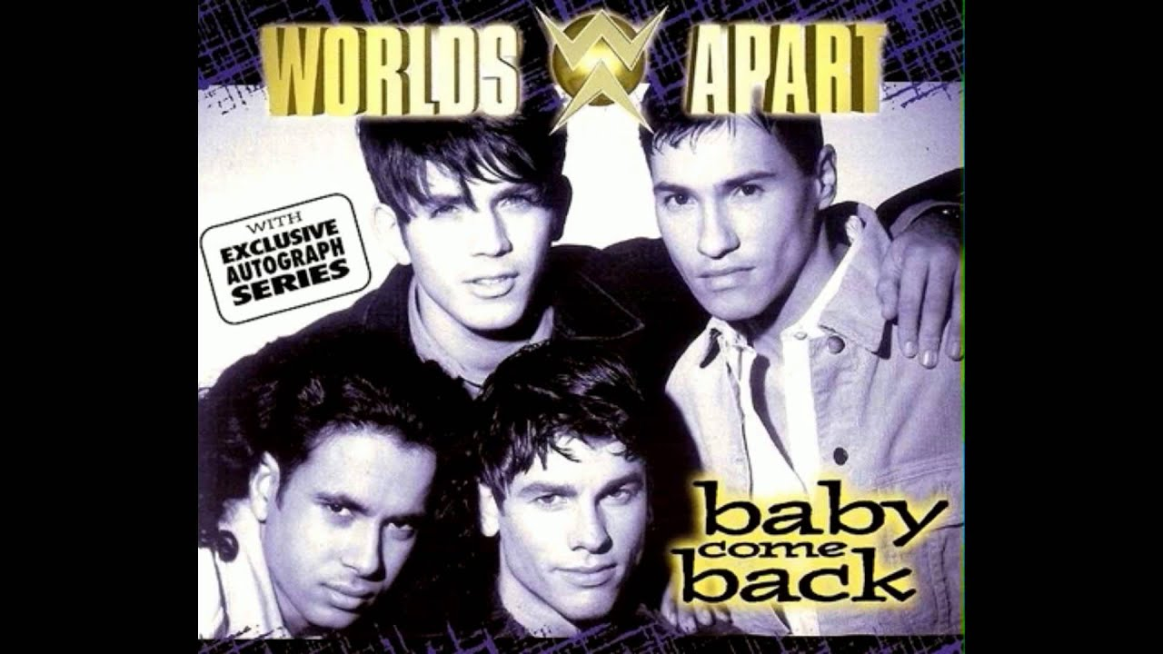 Worlds Apart - Baby Come Back (Classic Edit) - YouTube