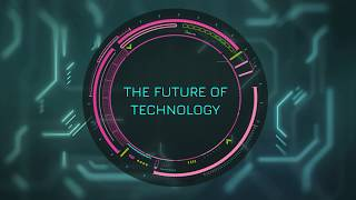 Ostap Never Stop Series: The Future of Technology
