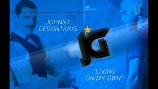 Freddie Mercury-Living on my own (Johnny Gerontakis remix)