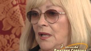 """Барбара Брыльска: Пошли сплетни: """"Как, на похороны своей дочери она пришла, открывая колени?"""""""