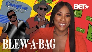 How Singer-Songwriter Brittany B Blew $100,000 From Her Publishing Deal In 6 Months | Blew A Bag
