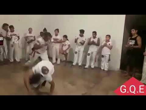 Ginga que educa Cândido Mendes  Maranhão