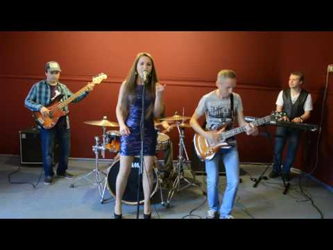 Maroon 5 - This Love (Cover by Don Blues Band)