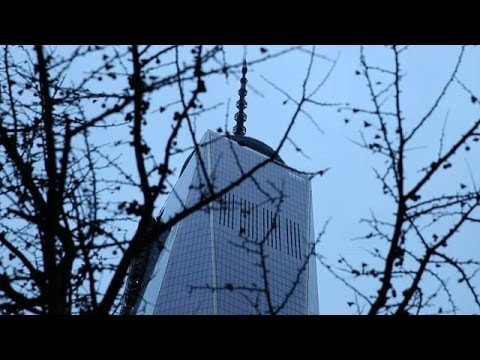 NEW YORK & CHICAGO SETTLE CLAIM TO TALLEST US BUILDING - BBC NEWS