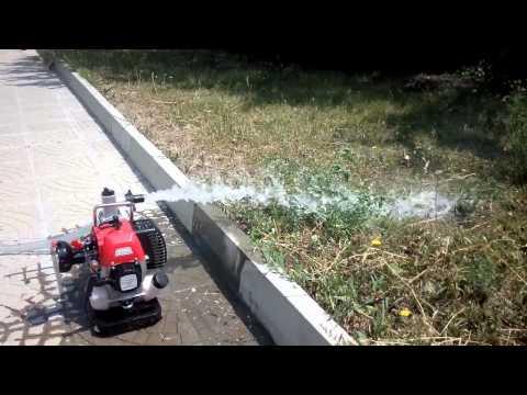 Моторна помпа за вода 1 цол RAIDER RD-GWP02