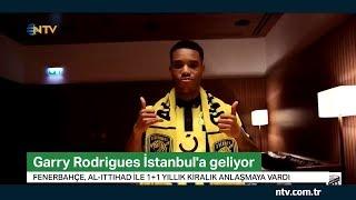 Garry Rodrigues İstanbul'a geliyor