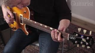Marshall Studio Vintage & Studio Classic Combo Demo