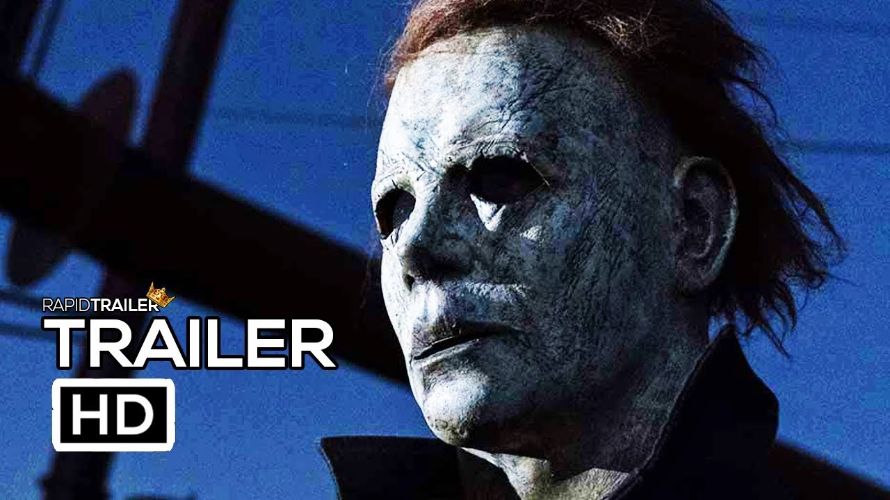 Halloween 2020 Date Who Plays Micheal Myers HALLOWEEN KILLS & HALLOWEEN ENDS Teaser Trailer (2020) Michael