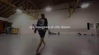 Aye Hasegawa - Crush by Yuna feat. Usher