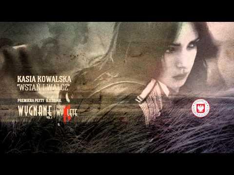 """""""Wstań i walcz"""" - Kasia Kowalska & Maleo Reggae Rockers"""