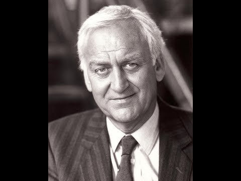 John Thaw CBE actor 19422002