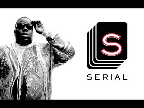 Serial Podcast Theme & The Notorious B.I.G. Mashup Remix