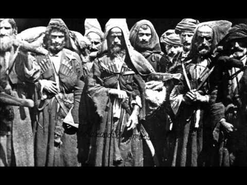 Abkhaz Music