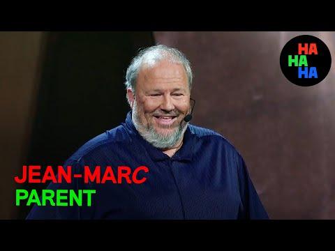Jean-Marc Parent - « On a commencé à faire du trekking »