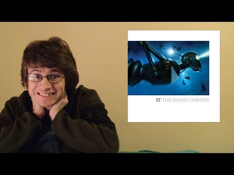 BT - This Binary Universe (Album Review) - YouTube