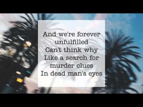 Arctic Monkeys - This House Is A Circus \lyrics\