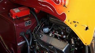 '34 Ford Hot Rod | Fast N' Loud