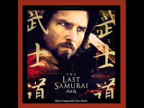 The Last Samurai  Final Charge Bonus Track