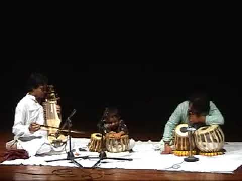 Ustad Kid Prodigy Classical Music Tabla Genius Child