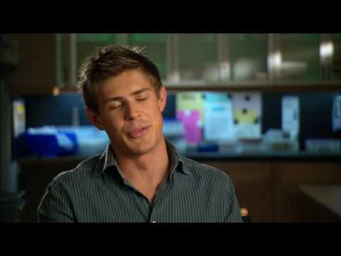 Chris Lowell PrP Season 2