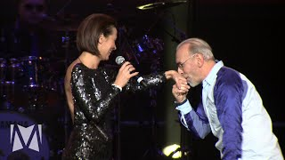 Dino Merlin & Ivana Banfić - Godinama (Beograd 2011)