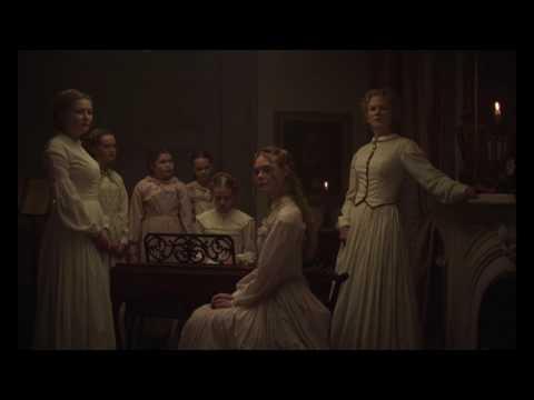 La seducción - Trailer español (HD)