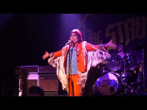 The Struts   One Night Only Live 5 9 18