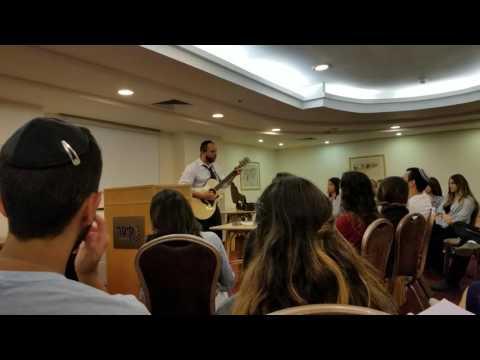 Mamma Rachel song by Rav Gav Aish Ha Torah