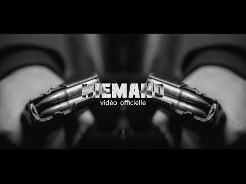 Farid Bang ► NIEMAND ◄ [ official Video 4K ] prod. by Joznez, Johnny Illstrument & Freshmaker