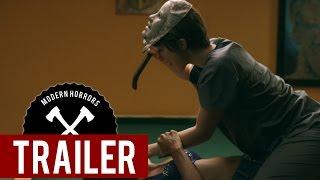 #Slaughterhouse (2016) Horror Movie Trailer
